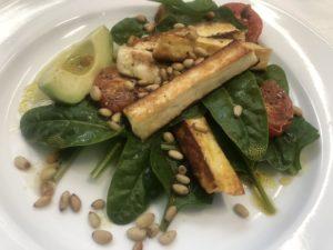 halloumi and toasted pine nuts 03