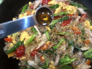 Konjac Fried Rice 11