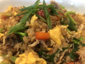 Keto Konjac Fried Rice – Chinese Style