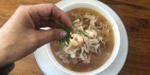 017 Keto Ramen Noodles