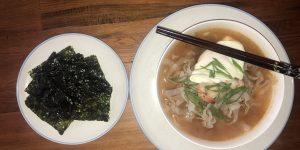 018 Keto Ramen Noodles